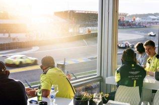 LuxeGetaways - Luxury Travel - Luxury Travel Magazine - Luxe Getaways - Luxury Lifestyle - Bespoke Travel - Waldorf Astoria - Hilton - Le Mans - Glamping - Aston Martin