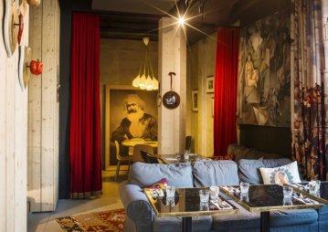 LuxeGetaways - Luxury Travel - Luxury Travel Magazine - Luxe Getaways - Luxury Lifestyle - Bespoke Travel - MOB Hotels - MOB Lyon - MOB Paris - MOB Hotel Washington DC - Cyril Aouizerate