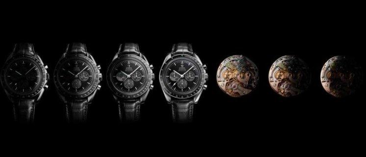 LuxeGetaways - Luxury Travel - Luxury Travel Magazine - Luxe Getaways - Luxury Lifestyle - Bespoke Travel - OMEGA - Watches - Timepieces - Speedmaster Moonwatch 321 Platinum