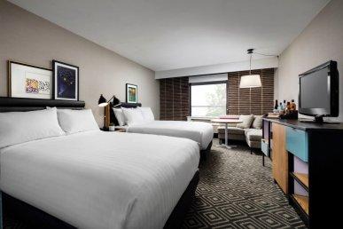 LuxeGetaways - Luxury Travel - Luxury Travel Magazine - Luxe Getaways - Luxury Lifestyle - Bespoke Travel - Freepoint Hotel Cambridge - Boston Hotel - Tapestry Collection Hilton - Hilton Honors