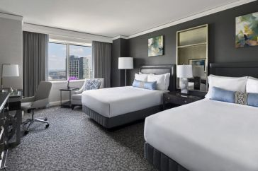 LuxeGetaways - Luxury Travel - Luxury Travel Magazine - Luxe Getaways - Luxury Lifestyle - Bespoke Travel - The Ritz Carlton Tysons Corner, Volta, Cirque du Soleil, Tysons Corner