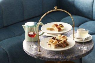 LuxeGetaways - Luxury Travel - Luxury Travel Magazine - Luxe Getaways - Luxury Lifestyle - Bespoke Travel - Fancy Tea - Afternoon Tea - Sea Containers London - Lyaness