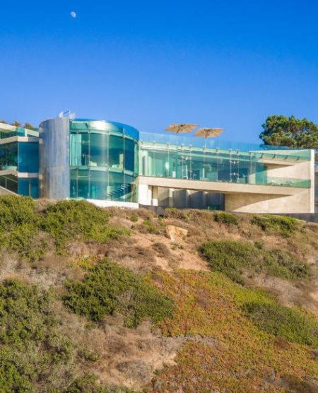 LuxeGetaways - Luxury Travel - Luxury Travel Magazine - Luxe Getaways - Luxury Lifestyle - Bespoke Travel - Alicia Keys Home - La Jolla Contemporary Home