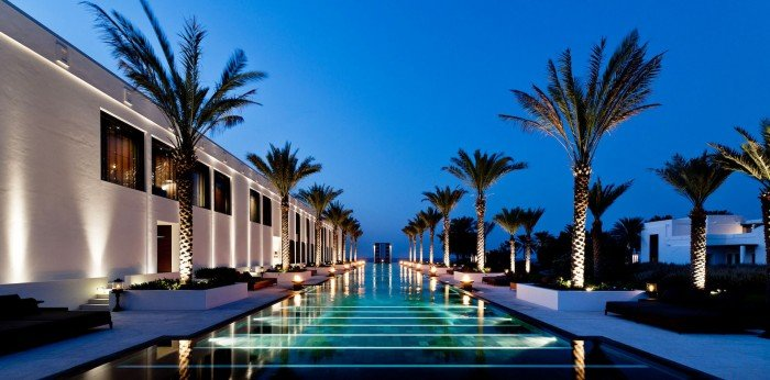 LuxeGetaways - Luxury Travel - Luxury Travel Magazine - Luxe Getaways - Luxury Lifestyle - Bespoke Travel - Chedi Muscat - GHM Hotels