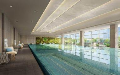 LuxeGetaways - Luxury Travel - Luxury Travel Magazine - Luxe Getaways - Luxury Lifestyle - Bespoke Travel - Kempinski Hotel Nanjing - Kempinski Hotels - Luxury Hotels