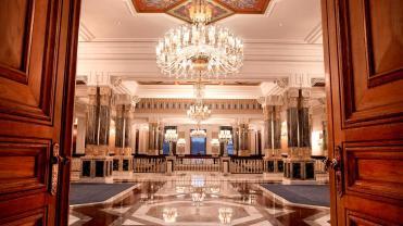 LuxeGetaways - Luxury Travel - Luxury Travel Magazine - Luxe Getaways - Luxury Lifestyle - Kempinski Istanbul Ciragan Palace - Istanbul luxury hotel