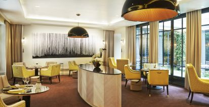 LuxeGetaways - Luxury Travel - Luxury Travel Magazine - Luxe Getaways - Luxury Lifestyle - Paris Getaways