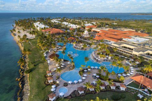 LuxeGetaways - Luxury Travel - Luxury Travel Magazine - Luxe Getaways - Luxury Lifestyle - Puerto Rico - Luxury Golf Resorts, Caribbean Resorts - Puerto Rico Resorts