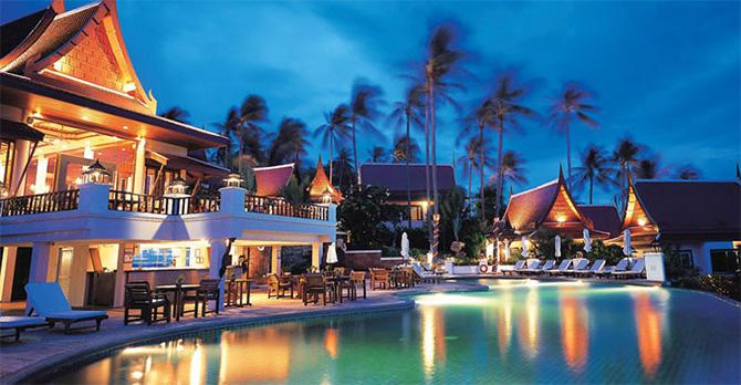 Absolute Q Signature Resort & Spa, Koh Samui