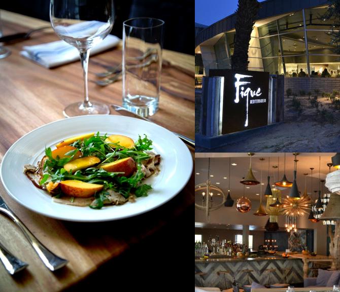 Figue Restaurant