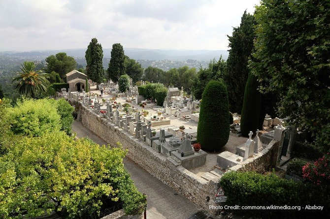 Discover the Beauty of St-Paul de Vence Once More