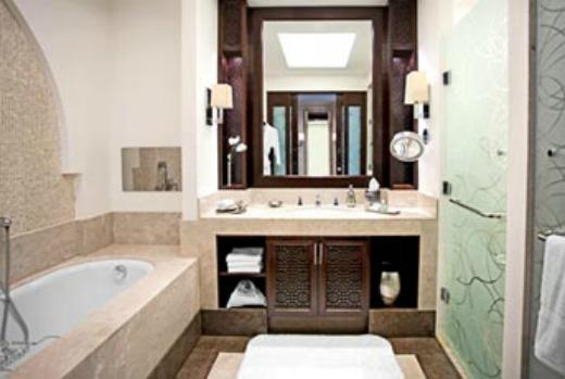 St Regis Doha luxury hotel photo