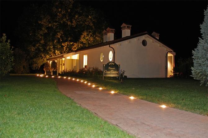 Villa Abbondanzi Relais