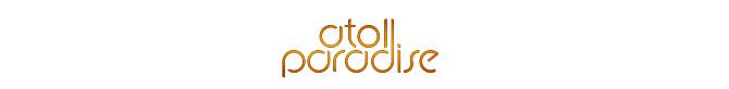 Atoll Paradise Logo