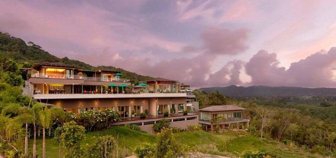 5 Top Luxury Villas for Rent in Phuket 1