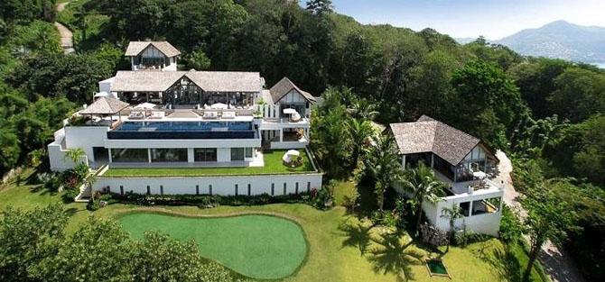 5 Top Luxury Villas for Rent in Phuket 4