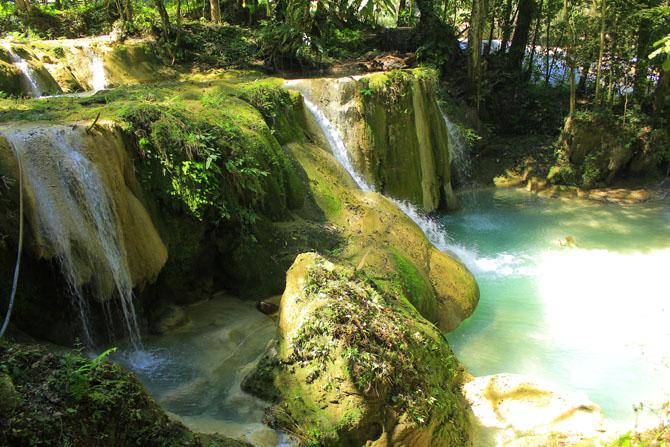 Agua Azula Waterfalls A Splendid Natural Beauty near Chiapas 4