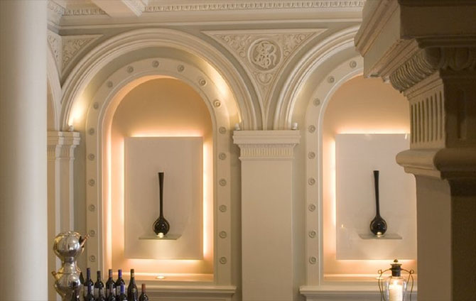 Andaz 1901 Fine Dining in London