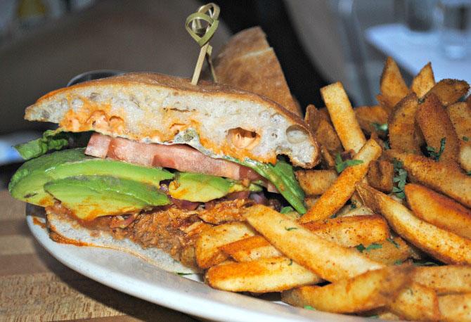Calexico Restaurants Bring a Taste of Cal-Mex Cuisine to Manhattan 3