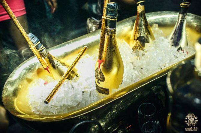 Cavalli Club Dubai An Enchanting Evening Awaits 7