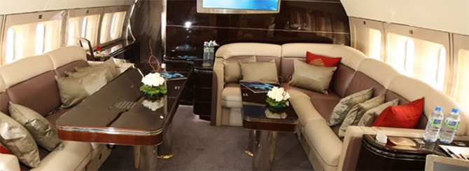 Charter A Private Jet and Helicopter Luxury Charters 1
