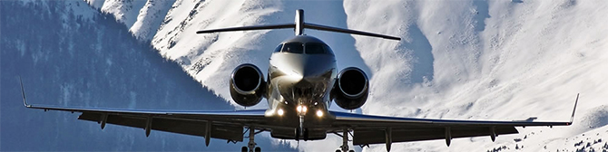 Charter A Private Jet and Helicopter Luxury Charters 5