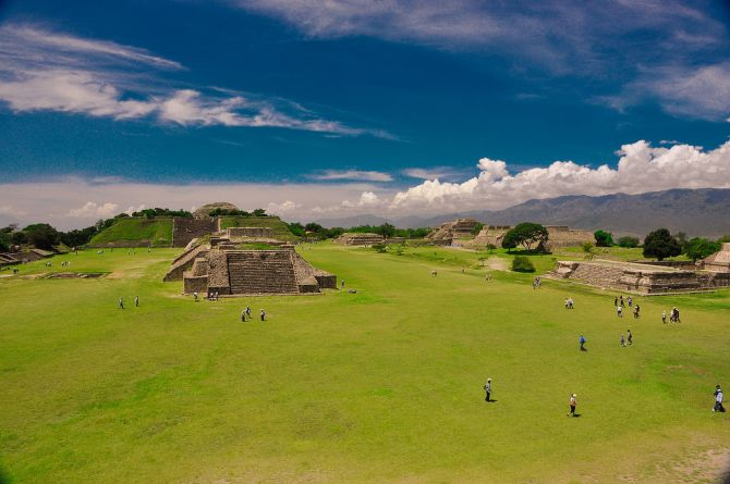 Experiences You Must Not Miss When You Visit Oaxaca Mexico 1