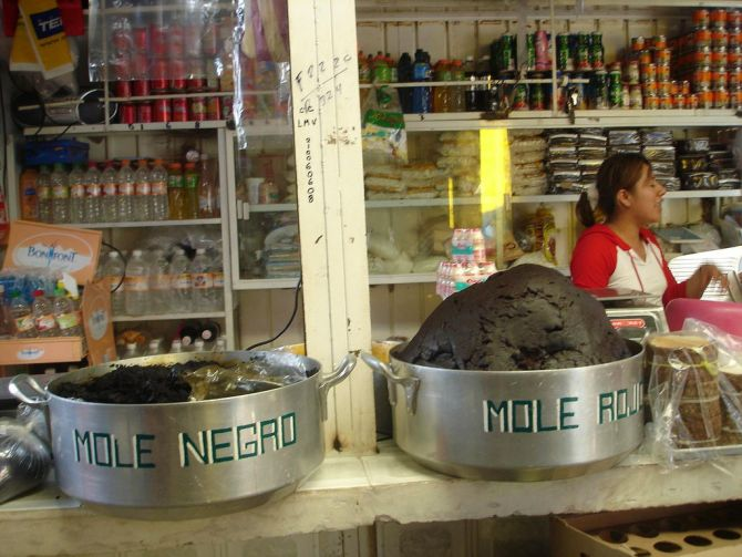 Experiences You Must Not Miss When You Visit Oaxaca Mexico 4