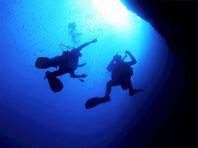 Explore Malta Nautical Charm Diving