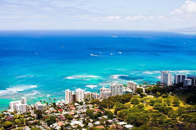 Hawaiian Islands A Golfers Paradise Oahu Island