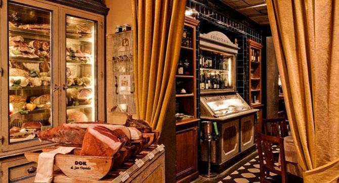 IC Bellagio top restaurants in Florence 2