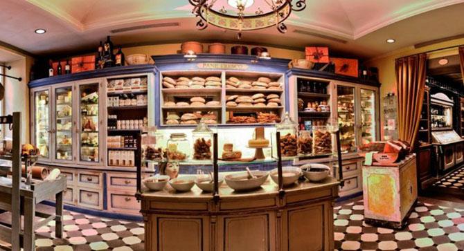 IC Bellagio top restaurants in Florence 3