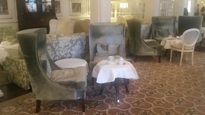 Librisa Spa Belmond Mount Nelson Hotel 6