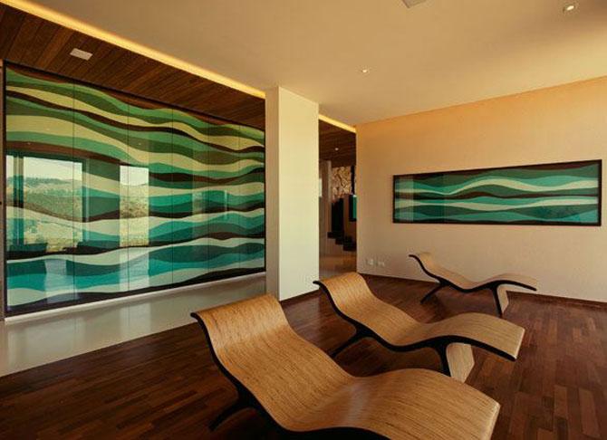 Luxury Spa Experience Botanique Spa Brazil 5
