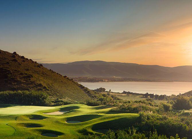 Luxury Weekend Stay in Florence Argentario Resort Golf & Spa 1
