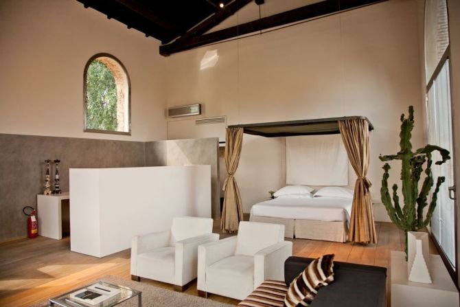 Luxury Weekend Stay in Florence Riva Lofts Florence 2