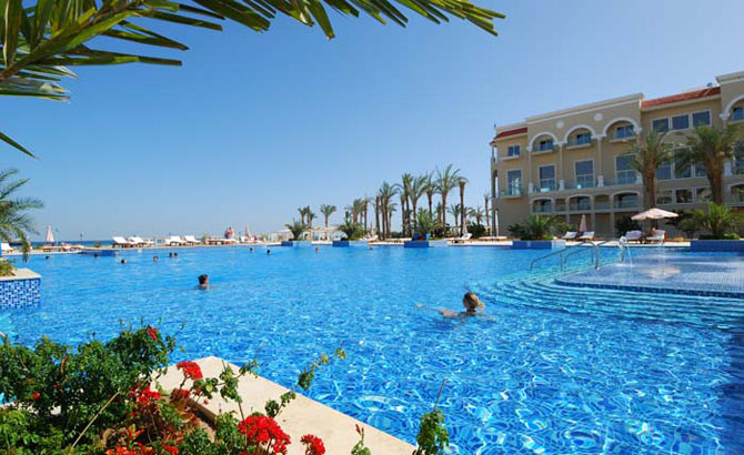 Premier Le Reve Hotel and Spa A Luxe Retreat in Egypt 10