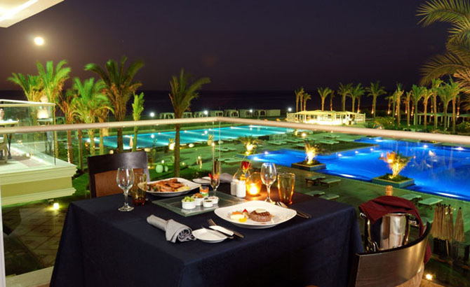 Premier Le Reve Hotel and Spa A Luxe Retreat in Egypt 7