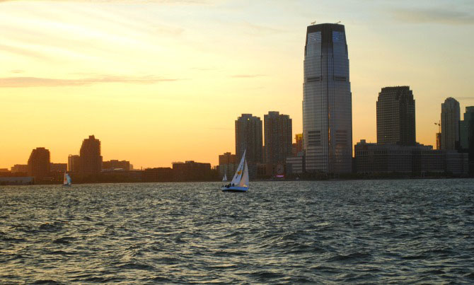 Sail Aboard Clipper City for Panoramic Views of NYC 3