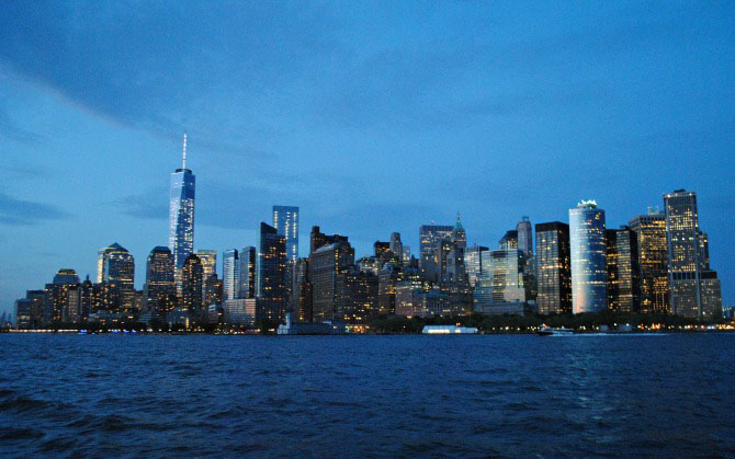 Sail Aboard Clipper City for Panoramic Views of NYC 6