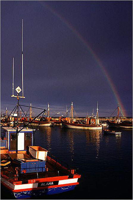 South Africa Ports of Call Lamberts Bay