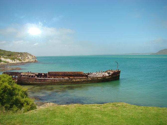 South Africa Ports of Call Langebaan Lagoon