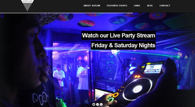 Ten Awesome American Nightclubs Asylum Hawaii
