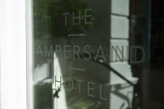 The Ampersand Hotel Capturing the Essence of a Luxury Boutique Experience 1