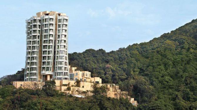 Top 10 Billionaire Skyscraper Homes Opus