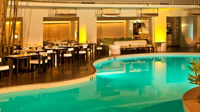 Top 10 Luxury LA Hotels for Summer Avalon Beverly Hills