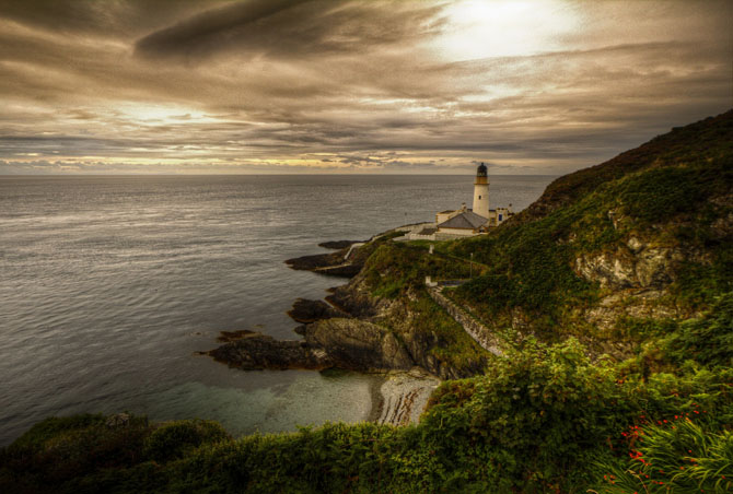 Top 5 Hiking Destinations in the UK The Isle of Man