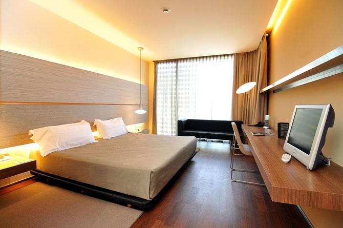 Top 5 Luxury Hotels in Barcelona B Hotel 2