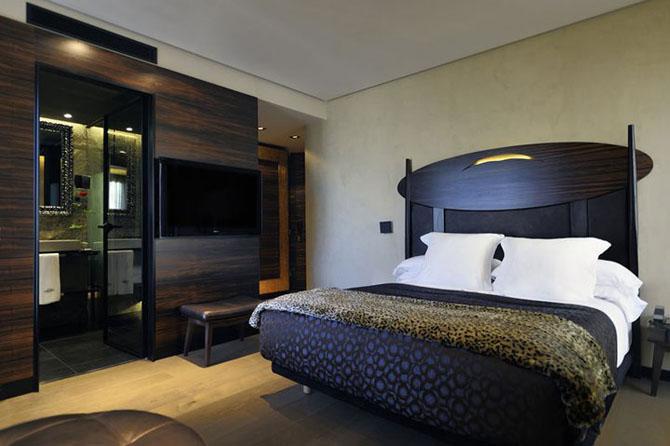 Top 5 Luxury Hotels in Barcelona Hotel Bagués 2