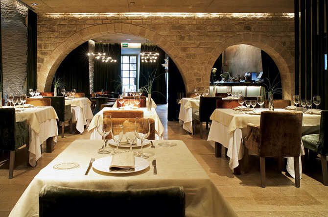 Top 5 Luxury Hotels in Barcelona Hotel Neri 2